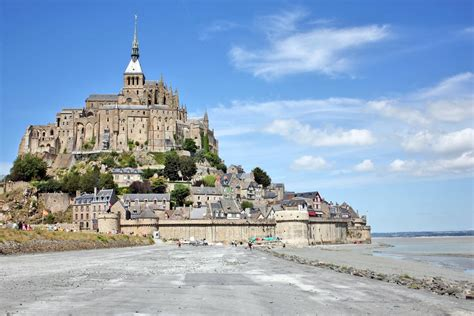 cycling st malo to mont st michel macs adventure