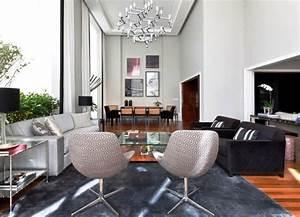 Luminaire Pour Salon Moderne Deco Maison Moderne