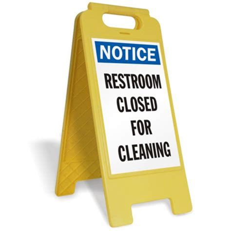 printable restroom signs clipart