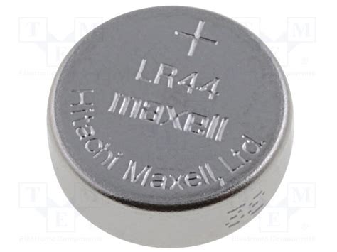 lr maxell datasheet octopart