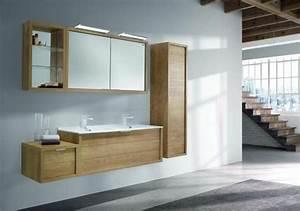 meuble salle de bain gris clair bois chaioscom With meuble salle de bain bois gris clair