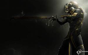 katana warrior Full HD Wallpaper and Background ...
