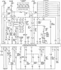 F 150 Fuel Pump Wiring Harness Diagram
