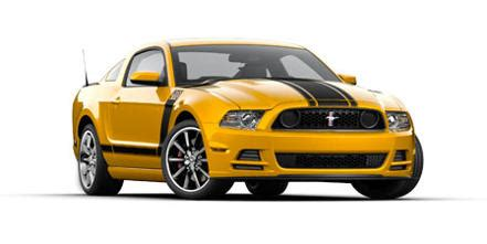 2013 ford mustang 302 price 2013 ford mustang 302 price