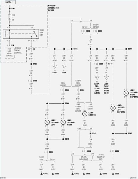 2006 dodge charger wiring diagram vivresaville