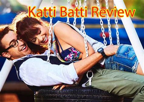 katti batti review