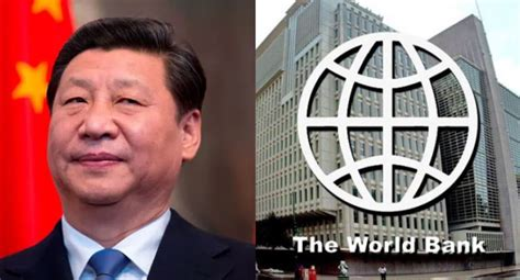 'China was lying for years,' World Bank withholds 'Doing ...