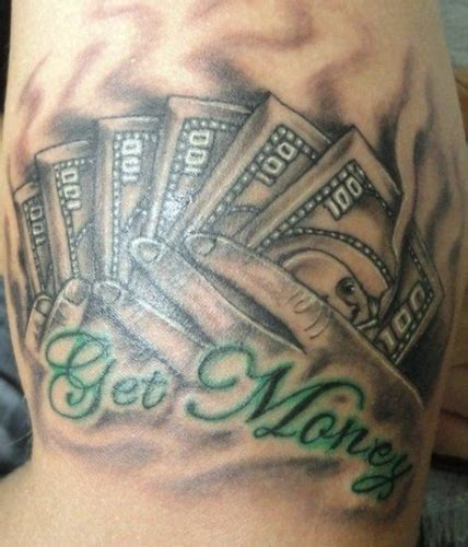 latest  beautiful money tattoo designs styles  life