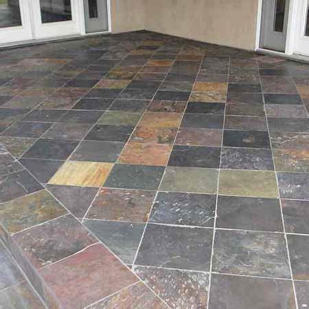 slate floor tile slate tiles