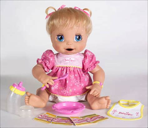 indulge your fecal fantasies with a doll that craps the