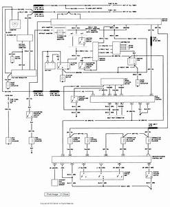 2001 Ford Ranger Ac Wiring Diagram