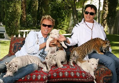 siegfried and roy secret garden siegfried roy s secret garden and dolphin habitat