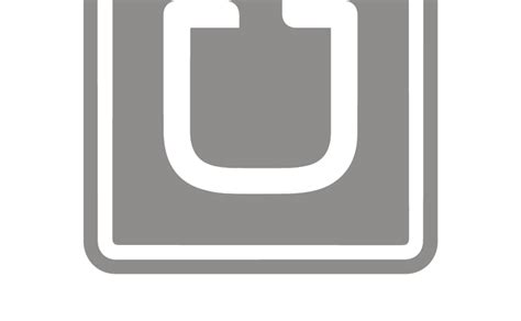 Uber Logo Transparent
