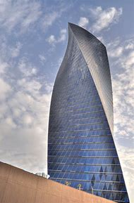Kuwait Tallest Building