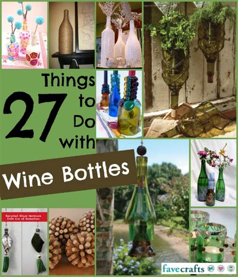 cool things to do with wine bottles top 28 things to do with wine bottles 12 ways to recycle wine bottles infographic recycled