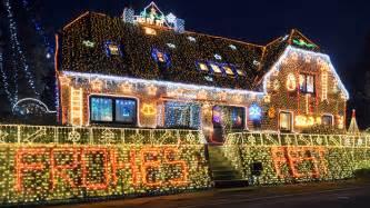 neighborhoods with the best lights in chicago cbs chicago