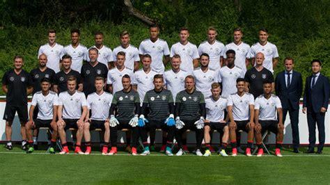 So wird die u21 im tv gezeigt. Germany U21 National Team