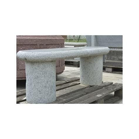 edilbassi s r l granite bench without back
