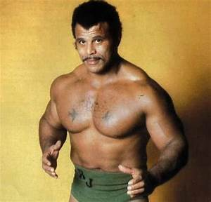 Happy Birthday to Rocky Johnson! | Pro Wrestling Lives ...