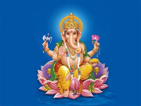 Significance Of Hindu Deity As The Lord Of