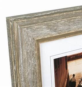 Bilderrahmen Braun Holz : bilderrahmen collage holz natur ~ Markanthonyermac.com Haus und Dekorationen