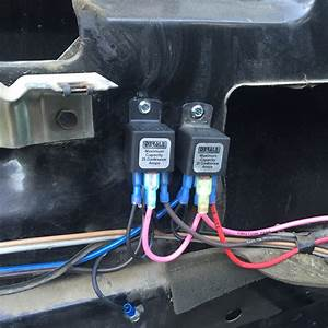 Power Window Relay Question