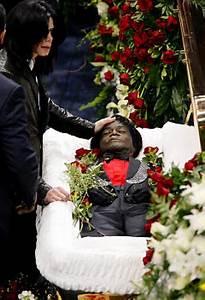Michael Jackson's grim fascination with death, odd 5-hour ...