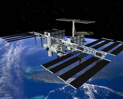 Space Station International Wallpapers
