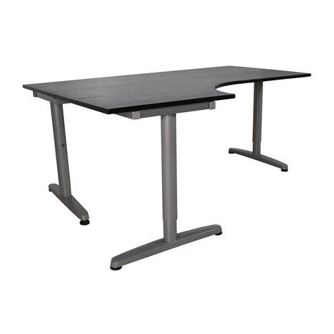 ikea table bureau 68 ikea ikea galant corner desk tables