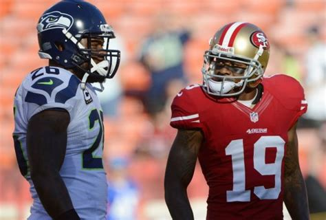 seahawks ers apple cup   biggest rivalries