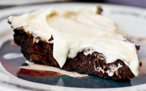 comment faire des brownies au pot brownie au chocolat et au kiri recette de brownie au chocolat et au kiri