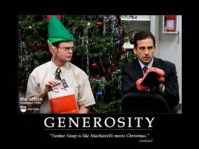 christmas quotes the office quotesgram