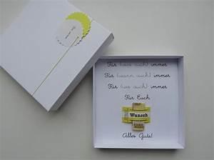 Essbare Geschenke Selber Machen : f r immer geldgeschenk hochzeitvon schnurzpieps auf dawanda presents pinterest geschenke ~ Orissabook.com Haus und Dekorationen