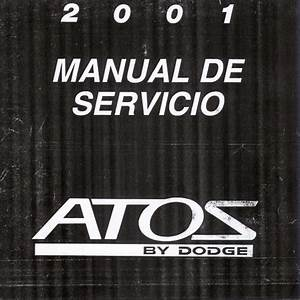 Descargar Manual De Taller Hyundai Atos    Zofti