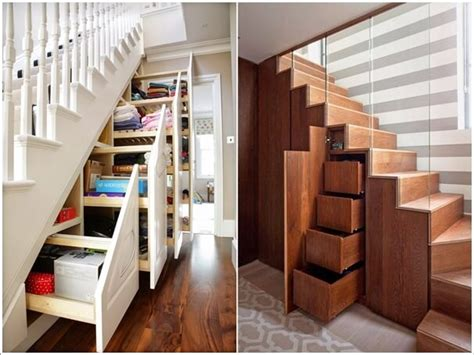 clever hidden storage ideas   home