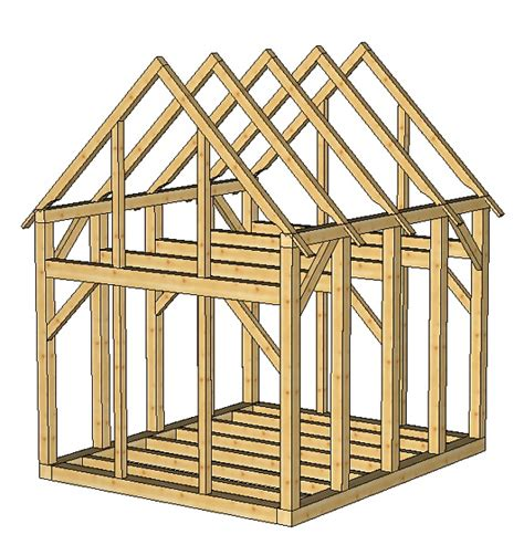 small shed building plans shed blueprints small shed plans a diy kit is all you