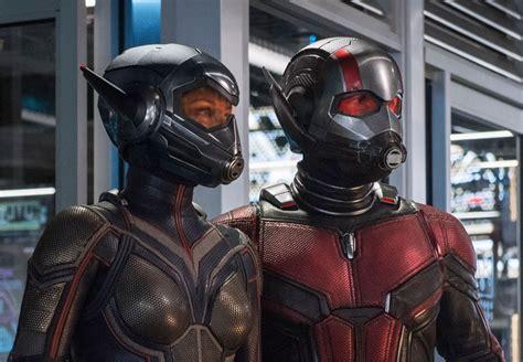 ant man   wasp trailer hints   major avengers