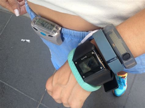 fitbit flex vs jawbone up and more a wearables comparison goode product reviews
