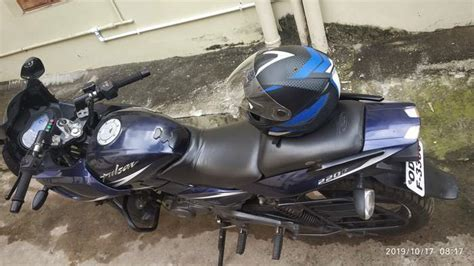 There are 7 new pulsar models on offer with price starting from rs. Used Bajaj Pulsar 220 Bike in Bhubaneswar 2017 model ...