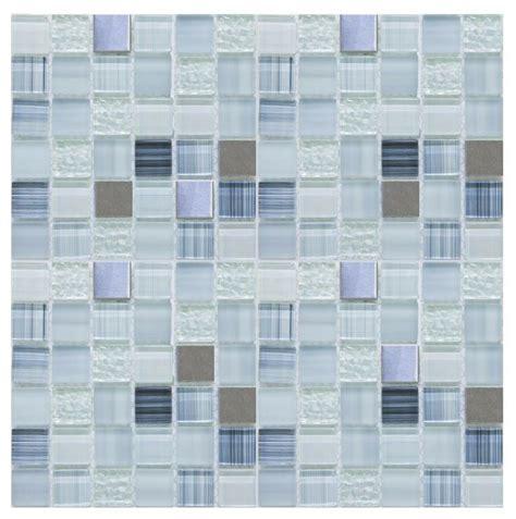 Peel And Stick Glass Tile Backsplash Kit by 17 Best Images About Diy Backsplash Kit On Diy