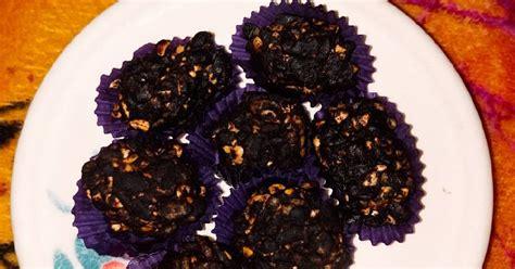 resep coklat rice crispy enak  sederhana cookpad