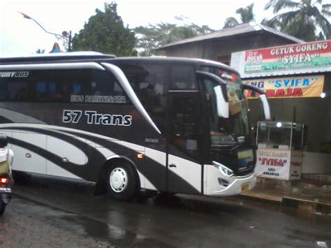 trans  super jetbus hd galeri foto bis