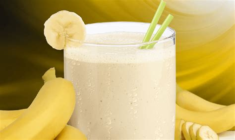 banana smoothie banana smoothie calories
