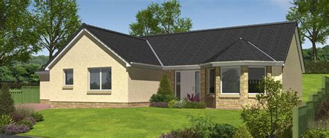 3 Bedroom Semi Detached House For Sale by Hartfell Homes Moffat New Build Houses 2 3 4 Double