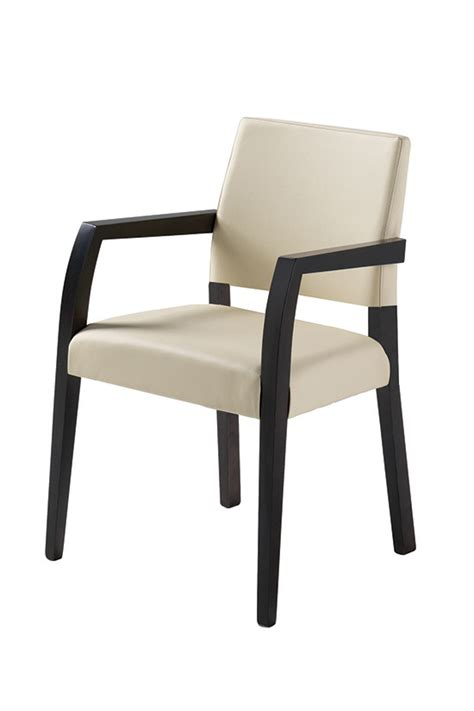 cu2102 arm chair with upholstered seat and back health