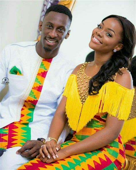 1001 exemples de couture africaine chic de nos jours in the name of robe africaine