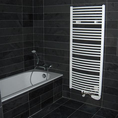 Dalles Carrelage Ardoise noire 60x14  Indoor by Capri