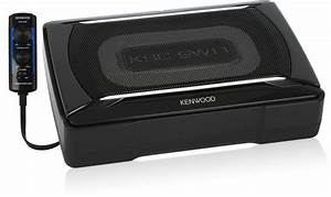 Kenwood Ksc  Bass Remote