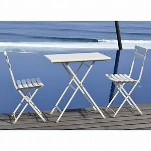 Emu Arc En Ciel : emu arc en ciel 2 set tavolo con due sedie ~ Watch28wear.com Haus und Dekorationen