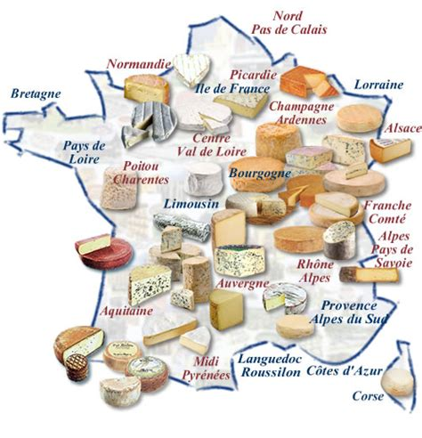 fromage francais french cheese fromage pinterest